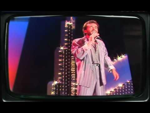 Chris Wolff - Am Strand von Maspalomas 1988