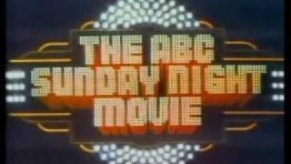 ABC Sunday Night Movie - 21 Hours At Munich (Opening, 1976)