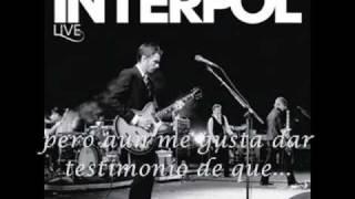 interpol-barricade(subtitulos-completa)