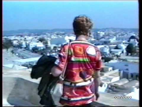 03 Tunisi 1993,Hammamet,Bettino Craxi