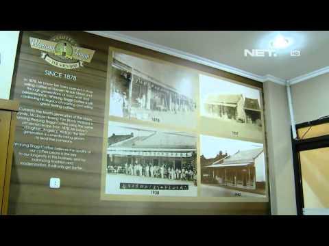 NET24 - Kedai Kopi Tertua di Jakarta