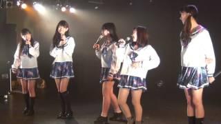 2017/01/09にBIGFUN平和島にて行われた『アイドルコネクション~エピソ...