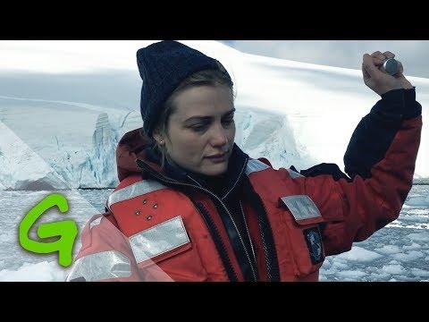 Alison Sudol - Moon (Greenpeace Antarctic Exclusive) Mp3
