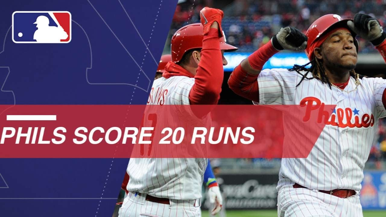 Was that the Phillies' worst loss ever to the Marlins?