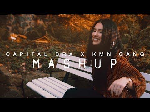 SANIE - CAPITAL BRA X KMN MASHUP (Melodien, One Night Stand, Nike Pullover, Bon Voyage)prod. by FL3X
