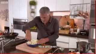Goats Herd Pie Recipe - Paul Hollywood