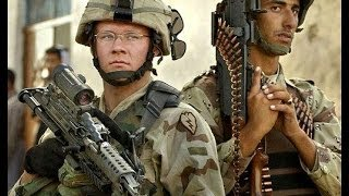 Terrorism in Iraq (documentary)