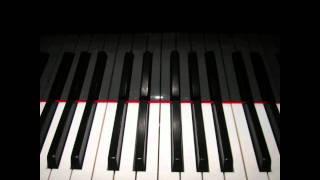 Play Zdes' khorosho ('How Fair This Spot), Op. 21, No. 7