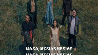 Barasuara - Masa Mesias Mesias (Unofficial lyrc)