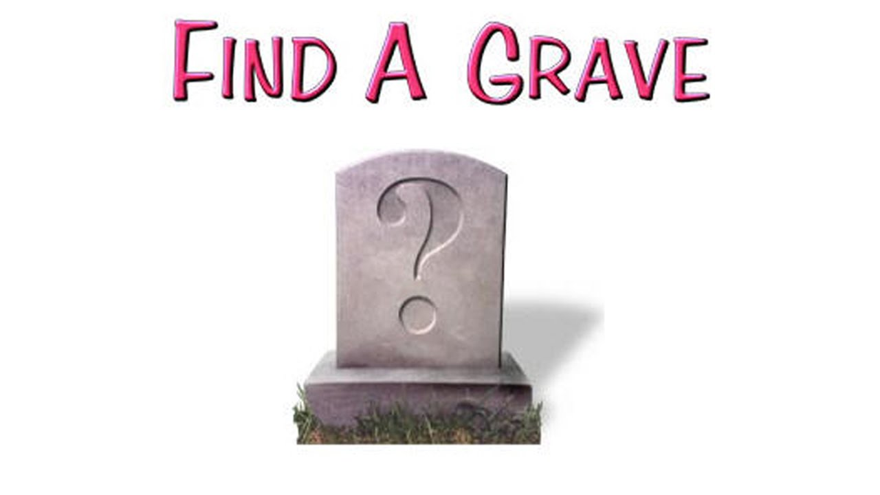 How To Use Find A Grave