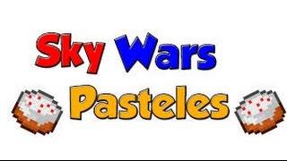 SkyWars De Pasteles || Minecraft PS3 || Descarga