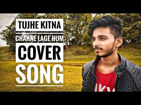 tujhe-kitna-chahne-lage-hum-new-version-(cover-song-laukik-vishwakarma)-||kabir-singh-||arijit-singh