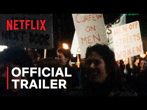 The Ripper | Official Trailer | Netflix