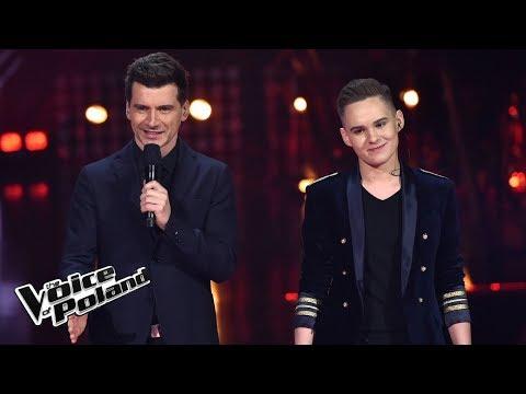 "Artur Wołk-Lewanowicz - ""Noc i dzień"" - Live 2 - The Voice of Poland 8"