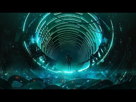 HYPERDRIVE - Epic Powerful Futuristic  Mix  Epic Sci-Fi Hybrid