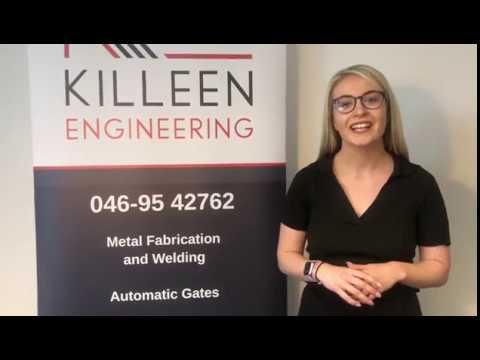 Killeen Engineering Automatic Gates
