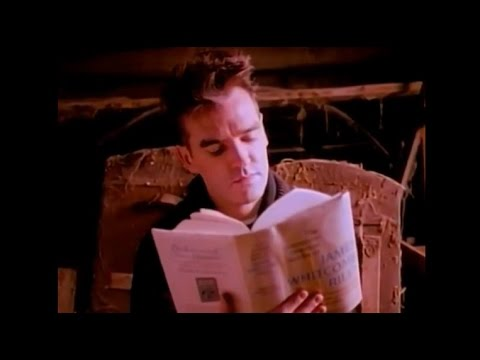 Morrissey - Piccadilly Palare (Music Video)