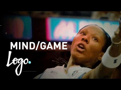 Mind/Game | Chamique Holdsclaw Documentary | Logo
