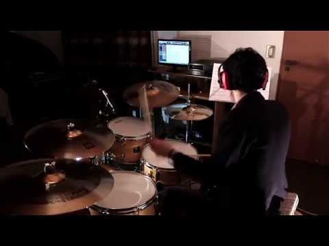 Swing Open (Inside The Big Band Drum Chart) - Julián Percossi Drum Interpretation