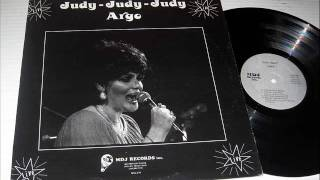 "Judy Argo ""Hide Me (In The Shadow Of Your Love)"""