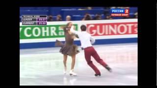 Виктория Синицына и Руслан Жиганшин / Чемпионат мира 2014 / Танцы на льду