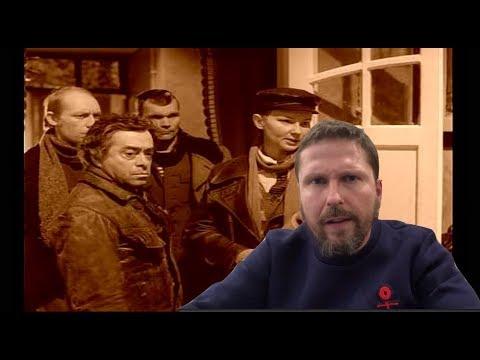 Уголовка за непризнание Великой Революции Ч1