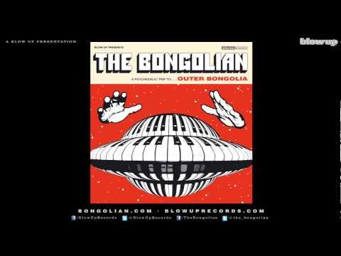 The Bongolian 'Bongo Mambo' [Full Length] - from Outer Bongolia (Blow Up)