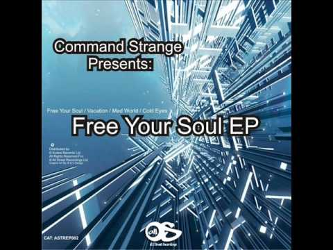 Command Strange - Vacation