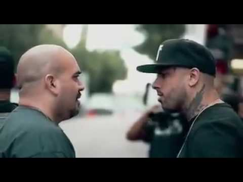Nicky Jam  El Amante  Preview