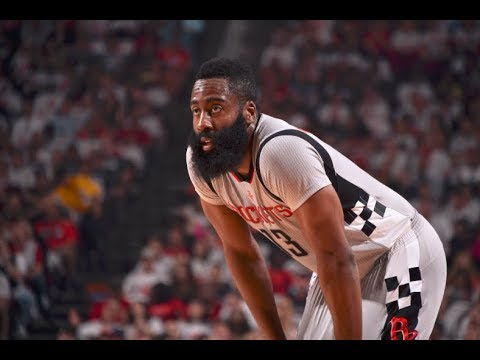 Download Youtube: James Harden's Top 10 Plays of the 2016-2017 NBA Season