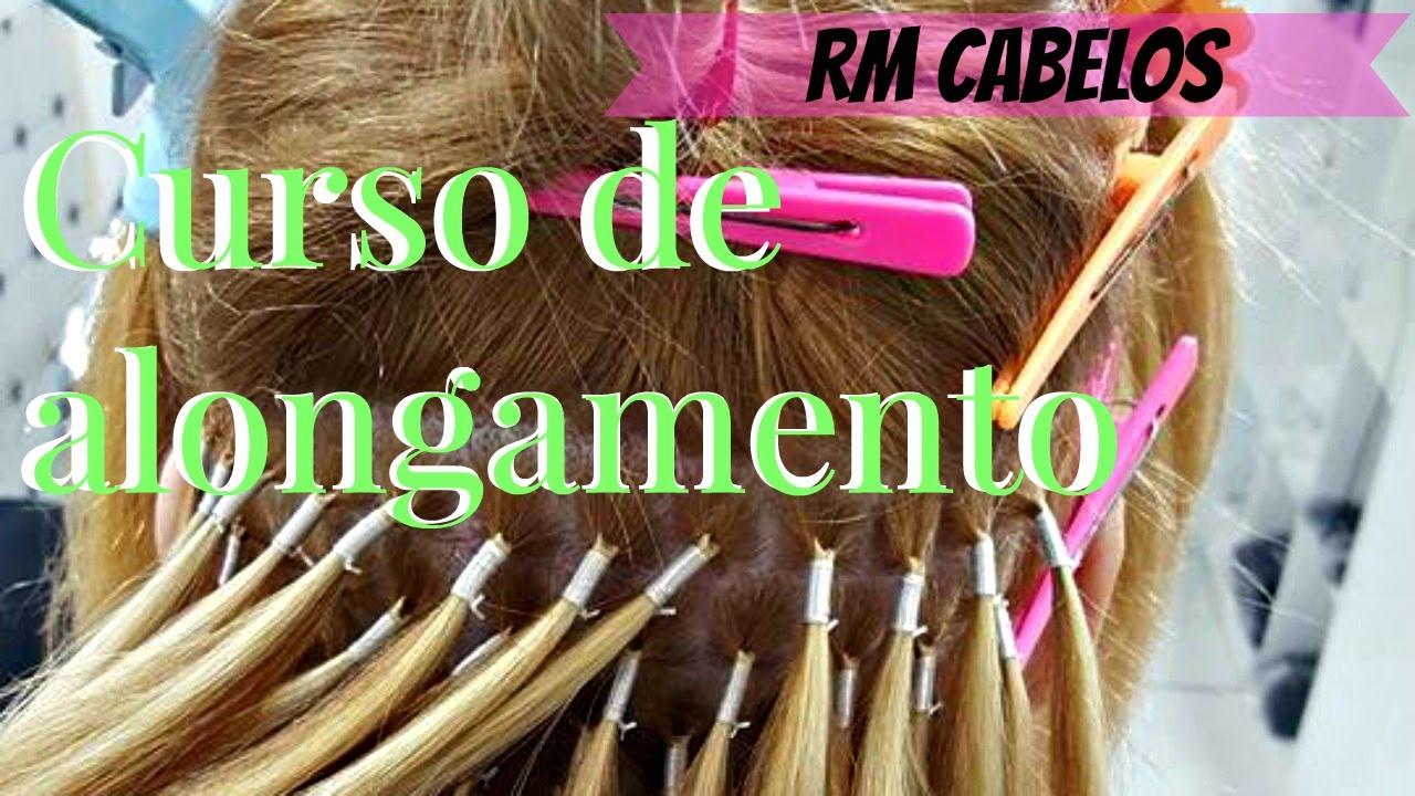 7c9bf1c0b #VEDA 23 - CURSO DE ALONGAMENTO - RM CABELOS - YouTube