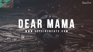 """Dear Mama"" - Very Sad Piano Rap Beat 