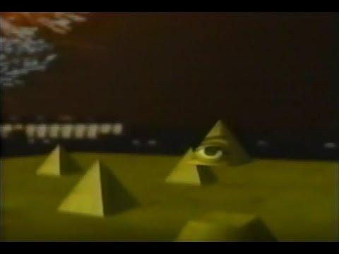 Mystery Babylon Exposed