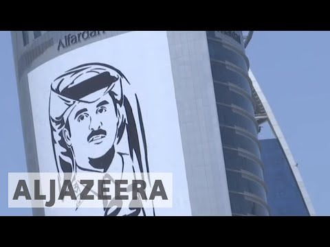 Qatar lashes out at UAE over QNA hacking