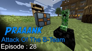 attack of the b team episode 28 اتاك اوف ذا بي تيم