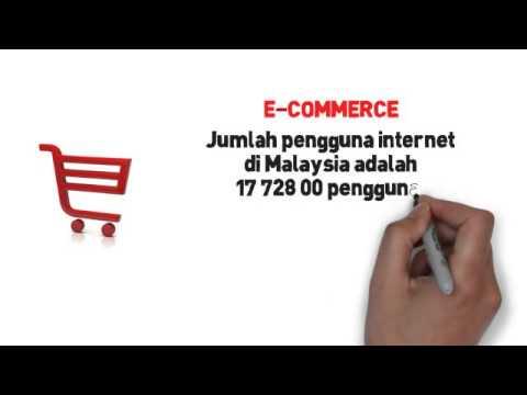 Buka Kedai Online (Dazra)