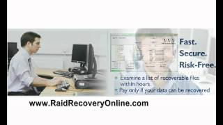 Raid Recovery Online
