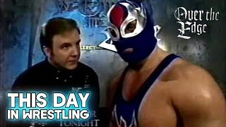 This Day In Wrestling: Owen Hart Tragically Passes Away (May 23rd)