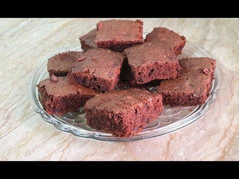 how-to-make-double-chocolate-fudge-brownies