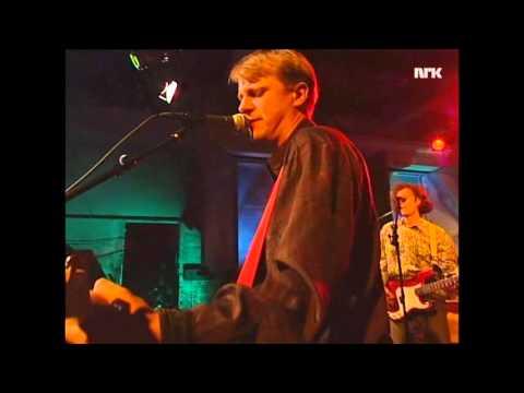 deLillos  Neste Sommer  på NRK 1994