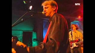 deLillos - Neste Sommer (Live på NRK 1994) YouTube Videos