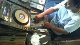 DJ KARTEL TV RAGGA DNB N JUNGLE MIX