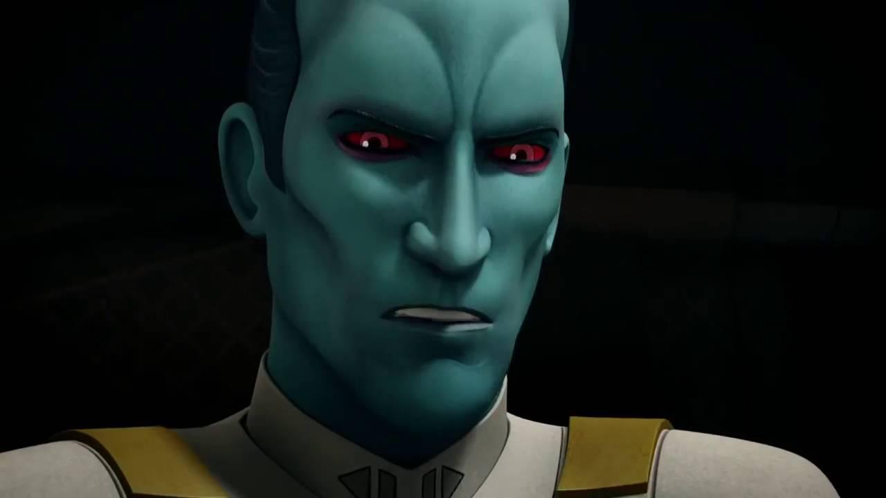 star wars rebels season 3 tv spot 1 hd grand admiral