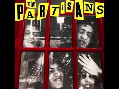 The Partisans - Anger And Fear