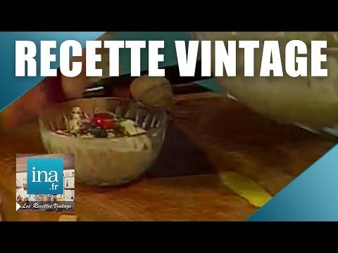 Recette : Le petit déjeuner suisse | Archive INA