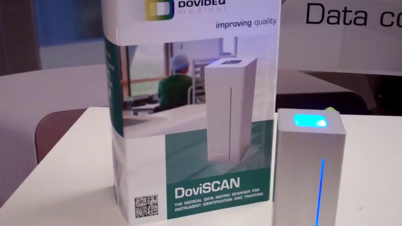 Newland DoviSCAN DS-100 DataMatrix Reader