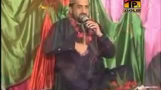Tumba jindari da sada nahi bajdiya rehna by qari Shahid mehmood qadri