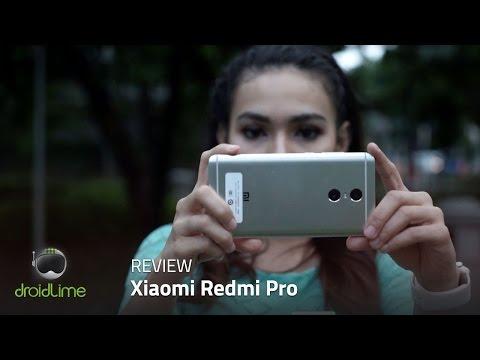 Xiaomi Redmi Pro Review Indonesia