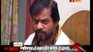 Nadandhathu Enna Vijay Tv Shows