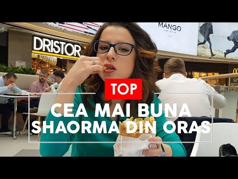 Cea mai buna Shaorma din oras - Dristor, Genin, Socului, Maverick, Baneasa, Taksim sau Calif?